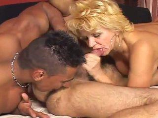 group sex, biseksual, bi porn sex