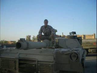 Iraq armata femei camera timp (uncensored)