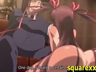 Tiener yukikaze gets geneukt door ouder perv man
