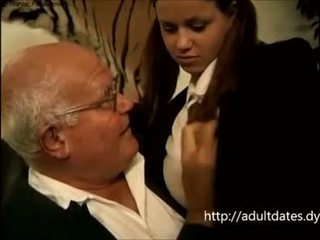si rambut coklat, seks oral, remaja