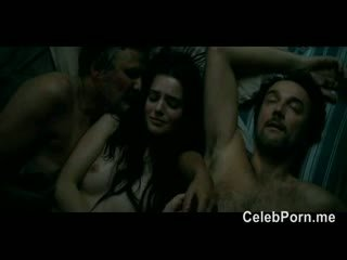 Roxane Mesquida Rough Sex Scenes