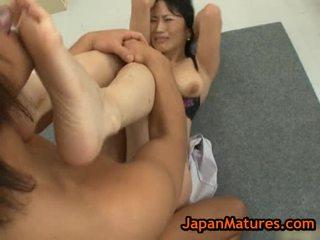 Natsumi kitahara acquires screwed difficile