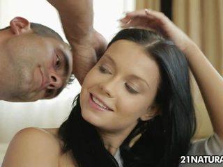 hardcore sex, ασπασμός, piercings