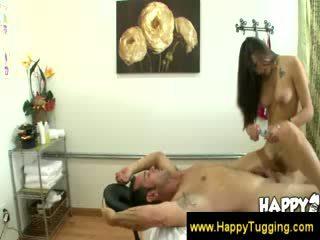 fucking, masseuse, japanese