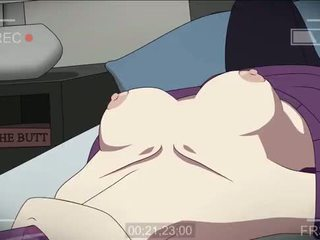 animation, blowjob, anal