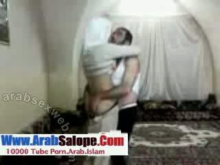 Quick standing hijab kön video-