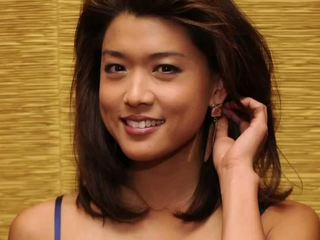 Kaley cuoco vs grace park rd1 挺举 离 challenge
