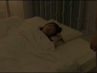 japon, yatak odası, asya