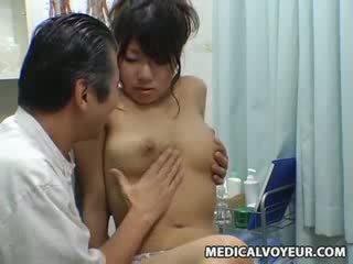 Spy doll climax Massage