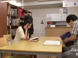 ญี่ปุ่น, เลีย, threesome