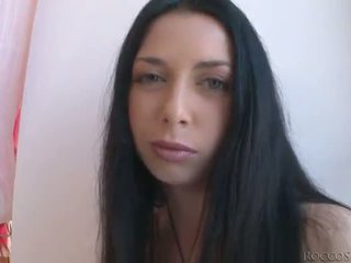 The insatiable rocco siffredi fucks 3 blondes and a ireng haired