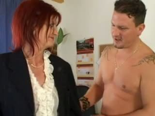 any cumshots scene, matures action, redheads clip