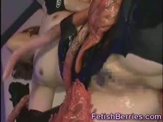 japanese, masturbation, fetish