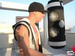 Dick-boxing