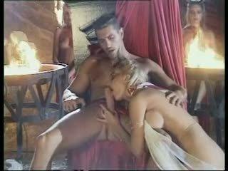 doppia penetrazione, sesso a tre, anale