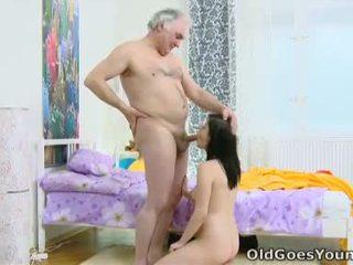 diversión hardcore sex más caliente, usted sexo oral gran, calidad chupar más
