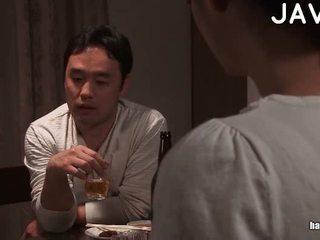 יפני, cumshot, תחת