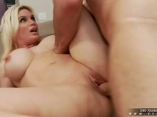 Diamond Foxxx Getting Pounded On Her Enchanting Cookie Just The Way She Liked It