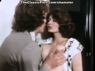 Desiree Cousteau in vintage sex scene