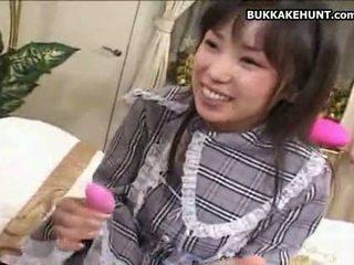 जापानी, खिलौने, लिंग
