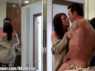 cumshots, senas + young, hd porno