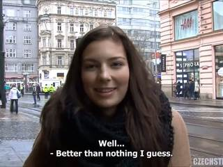Ohromující dospívající fucks pro hotovost