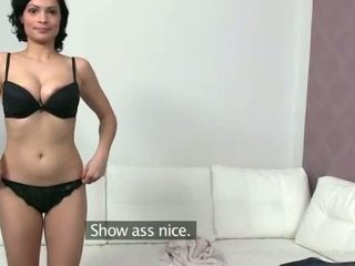 Excotic sylva enjoys în primul rând porno tryout