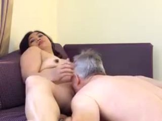 Tante n om: volný asijské & amatér porno video