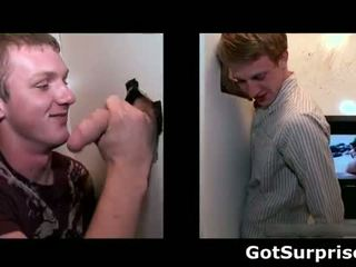 Ungloryhole The Douche Gets Hosed 2890