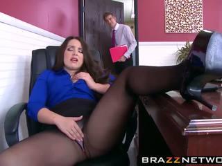 Suur butty boss lola wants kuni olema perses nagu a hoor ta