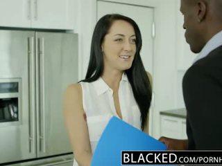 Blacked sot does nu cunoaște nevasta sabrina banks loves bbc