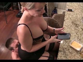 Cum för din mommy: fria cum för mommy högupplöst porr video- 42
