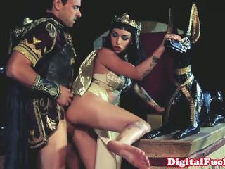 Egyptské naivka satie a jebanie ťažký