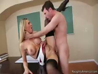 big boobs, boquete, loira