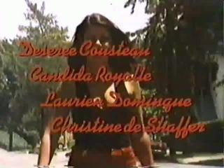 Seksi & saucy pizza gadis (1979)