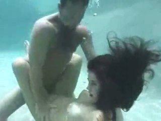 dzimums, underwater