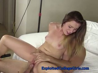 Sexy Amateur Melony Porn Debut on ExCoGi