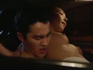 filmas, minkštas, korėjiečių