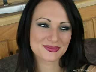brunetta, assfucking, stronzo