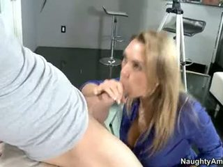 Tanya Tate Is Squeezing This Chabr Lov...