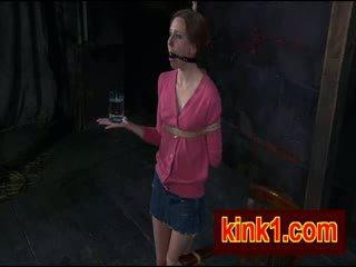 Elise graves voulu une homme à mettre son jusqu'à sur une pedestal.