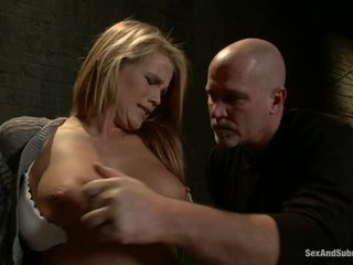Immature blondinka aiden aspen has humiliated