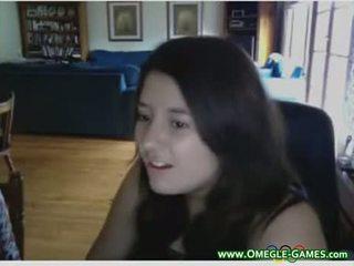 Підліток omegle ігри 117