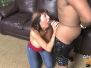 The sexysonsaver Desi Foxx in action