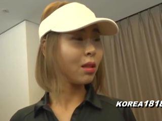 Korea181 com - seksuālā puma dressed par golfs: bezmaksas porno e6