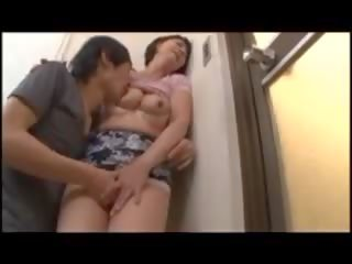 Japanese Mom 02: Japanese Moms Porn Video b5