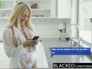 blondes, big dick, doggystyle