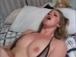 Hawt blondie sunny lane widens onu cunts ayrı için an müthiş bang içinde yatak