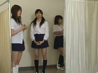 Japan voyeur docteur