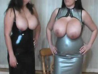 grote borsten, brits, milfs